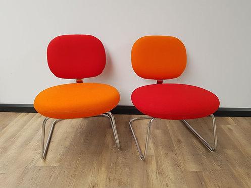 Artifort vega stoel