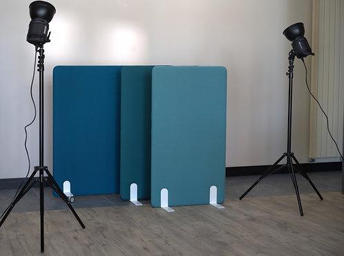 Akoestisch scherm wolvilt (140x120)