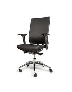 Euro-rotor bureaustoelen