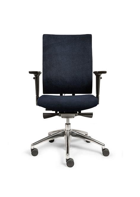 Bureaustoel edition comfort 100% recycled PET