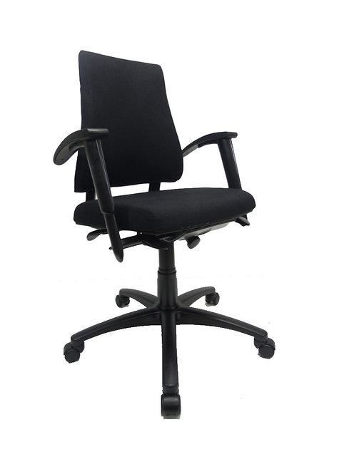 Bureaustoel bma axia hoge rug (Refurbished)