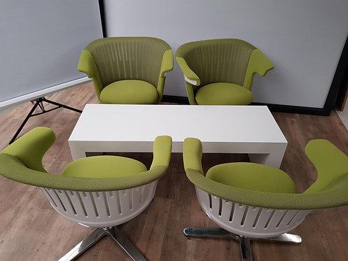 Steelcase lounge chair i2i
