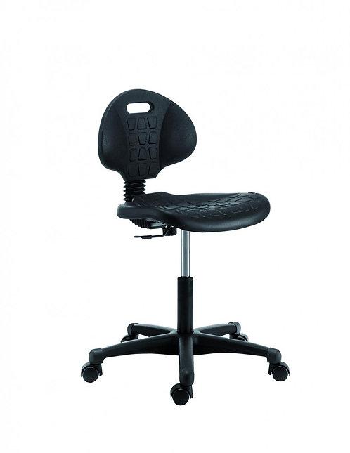 Werkbureaustoel (afwasbaar)
