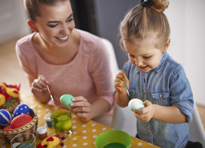 Investing in the Relationship With Your Child