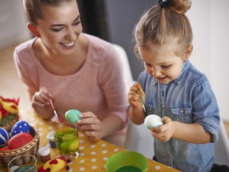 Parents as Early Educators