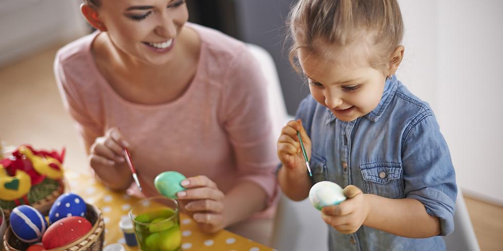 Easter Half Term Family Fun