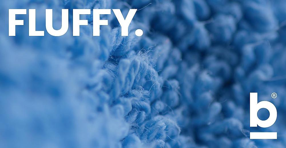Fluffy-Effekt