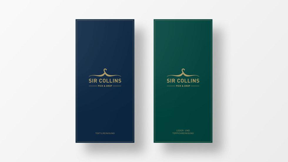 Sir Collins