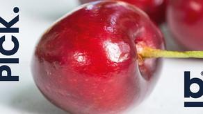 I Pick Cherries Right!