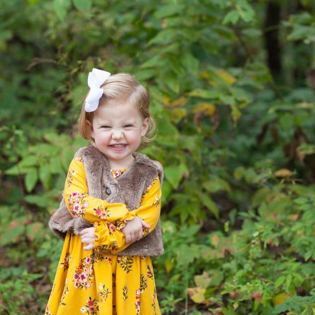 Tulsa Family Photo Session