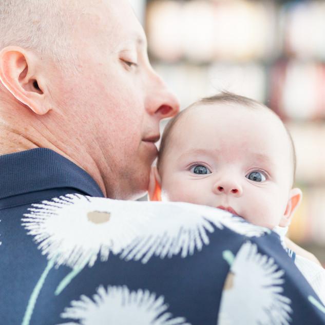 Tulsa Baby Photo Session