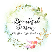Beautiful Seasons Life Coaching Logo