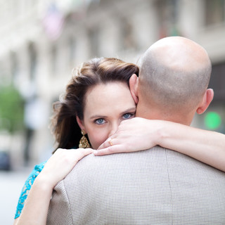 Tulsa Couples Photo Session