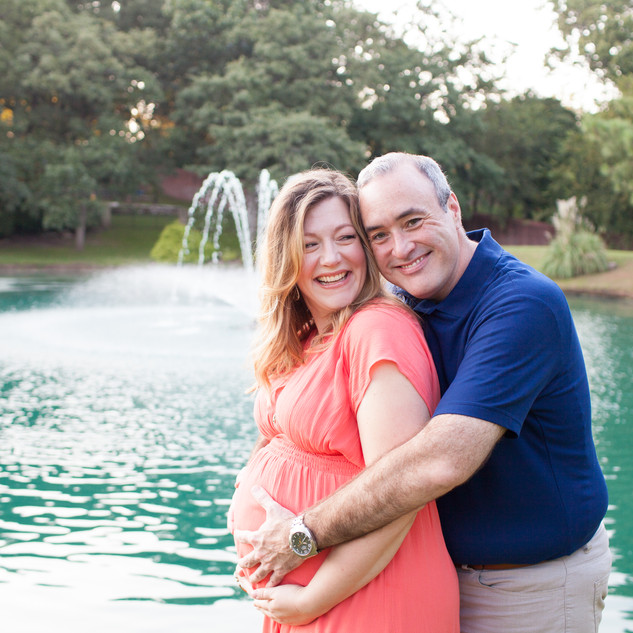 Tulsa Maternity Photo Session