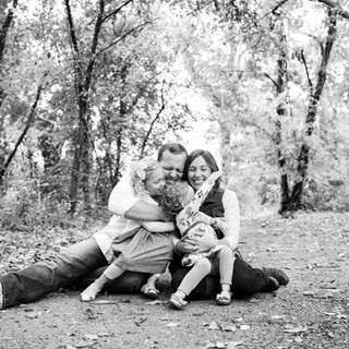 Tulsa Family Photo Session