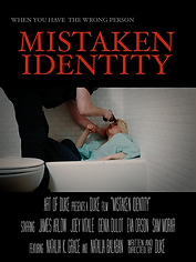 Mistaken Identity Amazon 4-3 Alt version