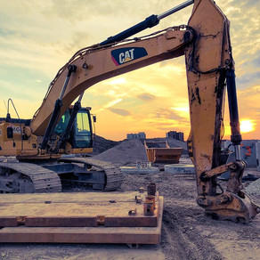 #72462RG - West Texas Oilfield Excavating Company. Texas