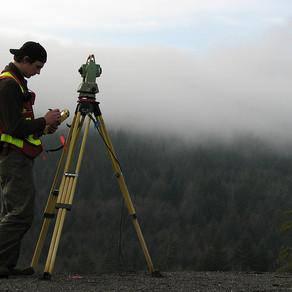 #71887MM -Full Service Land Surveying Co. in major Texas Metro Area, Texas