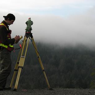#72417JE - Central Texas Surveying Company, Austin, Travis County, Texas