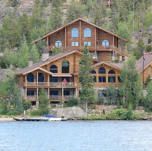 #72205RG - Lake View Resort with year-round Restaurant & Cabin Rentals, Arkansas