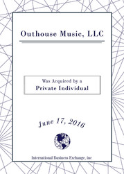 Outhouse Music, LLC