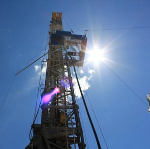 #72298FE - Oil & Gas Pipeline Installation, Texas