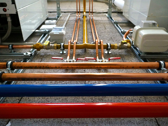 Closed Deal: Texas Commercial Plumbing
