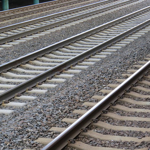 #72692JE - Railroad Track Repair and Maintenance, Mississippi