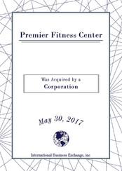 Premier Fitness Center