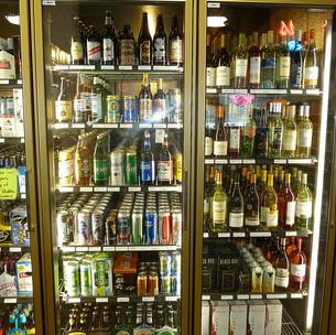 #72426RG - North Kansas Liquor Store, Topeka, Kansas