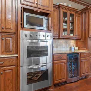 #72651MM - Custom Design Cabinetry Business, Texas