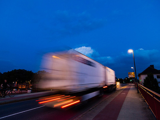Industry Trends: Trucking