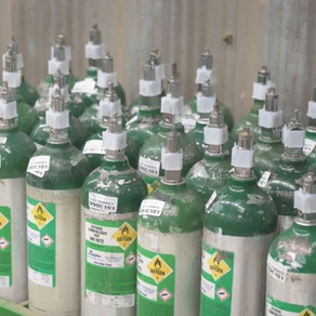 #72736RG - Distributor of Compressed Gasses, Kansas