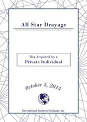All Star Drayage