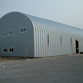 #72175FE - South Texas Metal Building Custom Construction, Texas