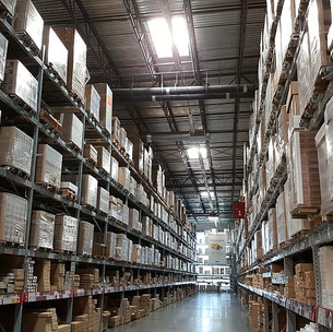 #72496MM - STL Industrial Supply Distributor with National Growth Opportunities, Missouri