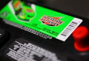 #72632FE - Nationally Recognized Interstate Batteries, Texas