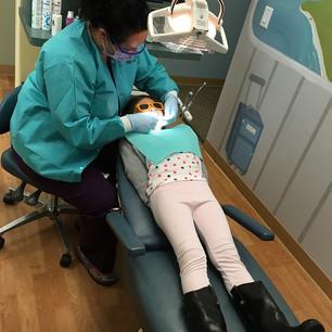 #72559AG - Highly Profitable Pediatric Dental Practice, Texas