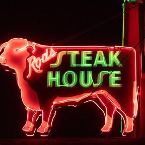 #72634RG - Renowned Steakhouse Restaurant & Liquor Distillery, Missouri