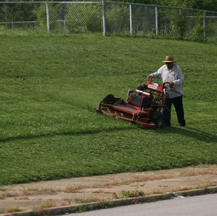 #72239RG - Mowing Contractor with State and Local Municipality Contracts, Texas
