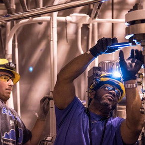 #72264MM - Custom Fabricator of Oilfield Equipment, Texas