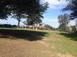 R J Logan Reserve