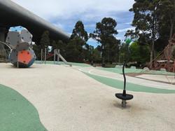 Debneys Park