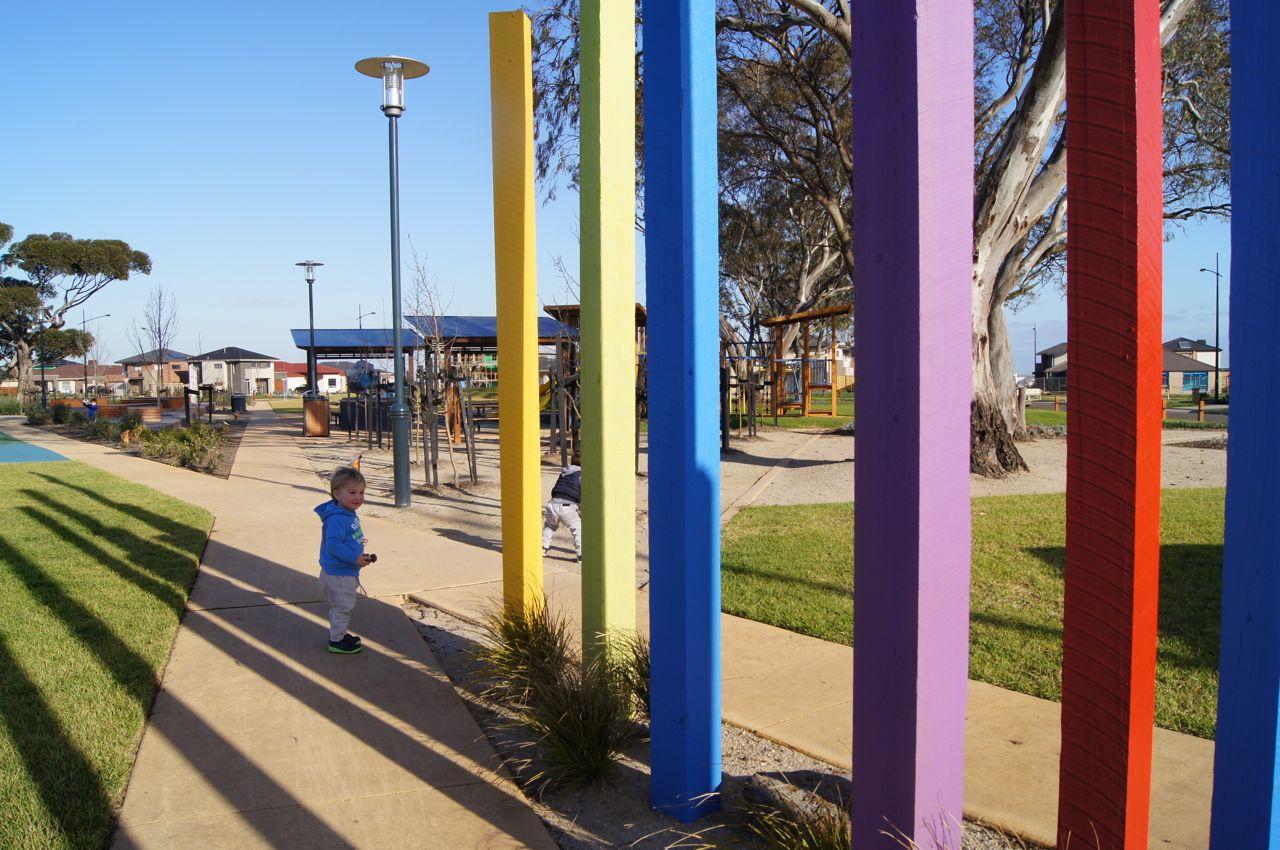 Goldings Park