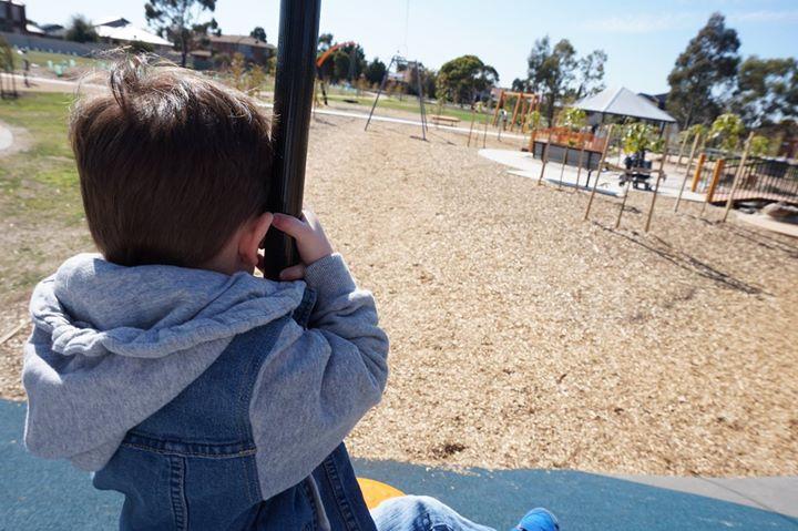 Verona Drive Playground