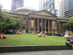 State Library of Victoria 1