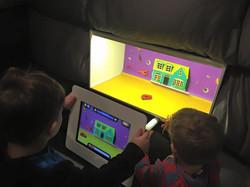 Open House Tromarama for Kids