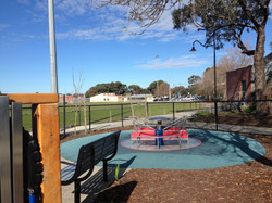 Alice's Playspace