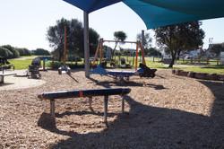 Black Rock Foreshore Playground