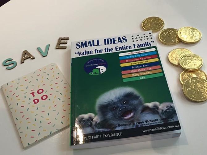 Small Ideas Melbourne